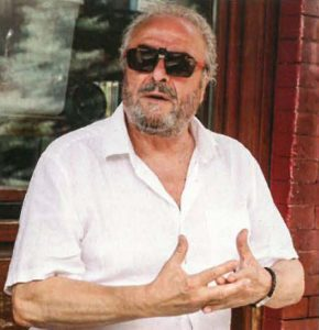 Dino Tavarone